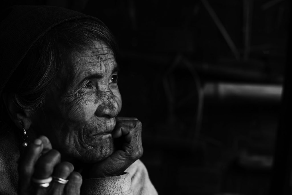 The Chin people of Myanmar // Photo essay