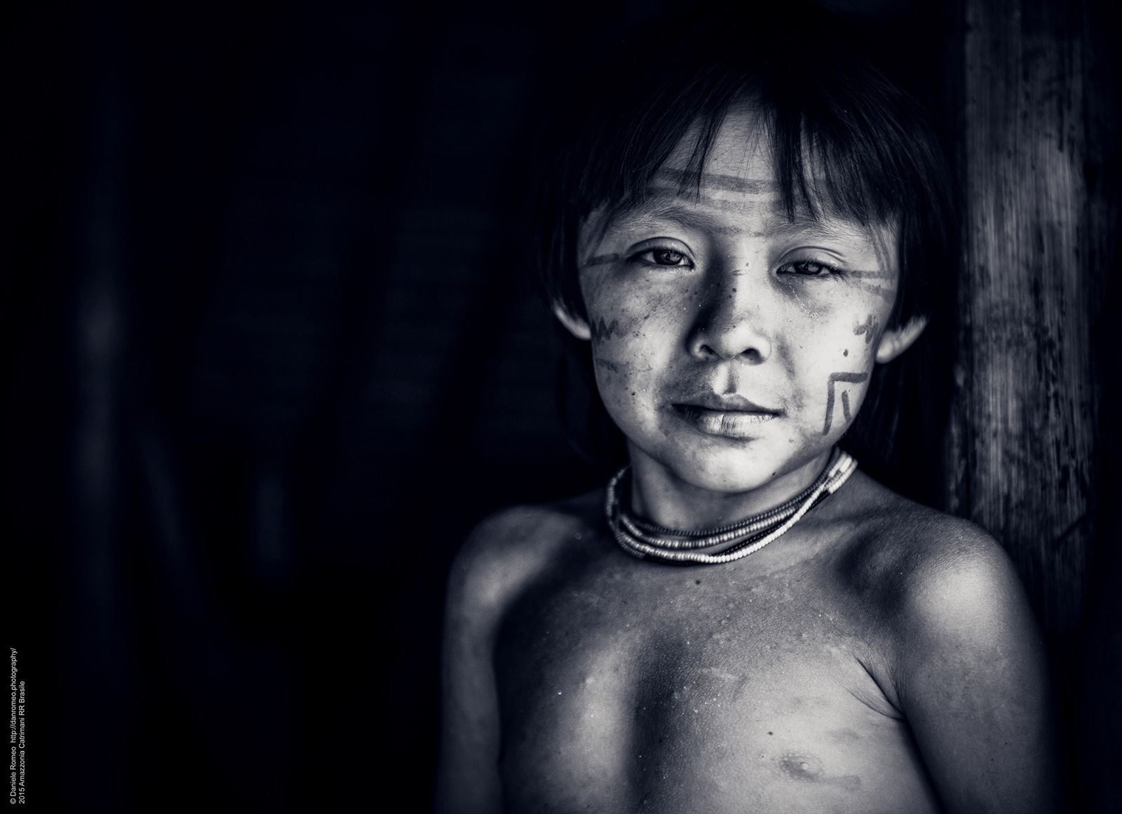 Yanomami, Will they survive contamination?